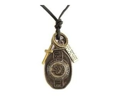 Mens Pendants Online Shopping