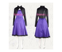 Get 25% Discount on Darker than Black Yin Cosplay Costume