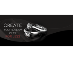 GET YOUR FINE CUSTOM JEWELRY AT THE BEST PRICE