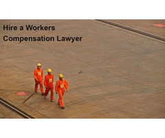 How to Hire a Workers Compensation Lawyer?