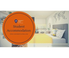 Find Your Quality Student Accommodation at Carriage House