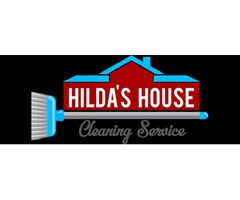 Hilda's House Cleaning Service