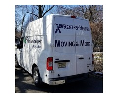 Best Local Movers in NJ | Rentahelpermoving.com