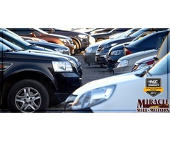 Best Places to Buy a Quality Used SUVs, Trucks and Vans In Lincoln, NE