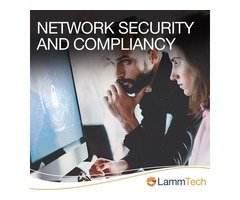 Network Security and Compliance Services in Sedalia MO