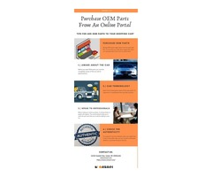 OEM Parts Catalog | Anzael LLC