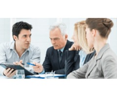 Tailored courses for specific business sectors