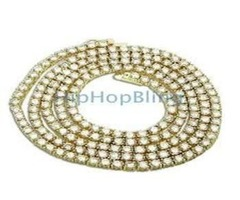 Buy Quality Tennis Chains Online at HipHopBling.com