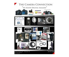 Buy-Sell-Trade  New & Used Camera Gear-Redford, MI