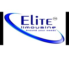 Elite Limousine Inc Transportation Services