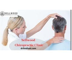 Workers Compensation Chiropractor Sellwood