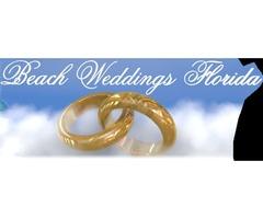 Heiraten & Strandhochzeit Sarasota Anna Maria Island FL