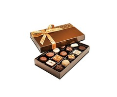 Get Glorious Packaging For Your Chocolates In Wholesale Rates.