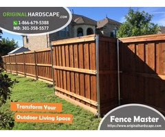 Fence Service Silver Spring