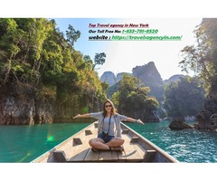 Top Travel agency
