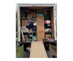 Hire the Best Movers Rockville MD