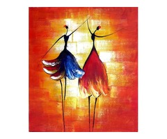 Abstract Paintings - Abstract Art for sale