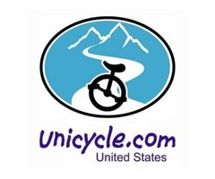 Who said unicycles have gone out of fashion?
