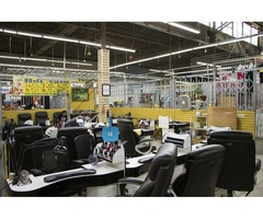 Nail Shop Los Angeles- Slauson Super Mall