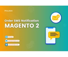 Magento 2 Order SMS Notification Extension