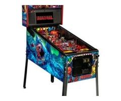 Buy Pinball Game Online - Dkpinballgameunit