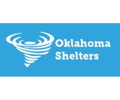 Oklahoma Shelters Tornado Shelters OKC | Prices start at $2400
