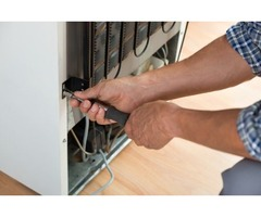 Get Refrigerator Repair Services in Portland