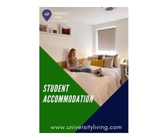 Find Your Fully Furnished Student Accommodation at Younion Ann Arbor