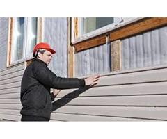 Siding Contractors and Vinyl Siding Contractors