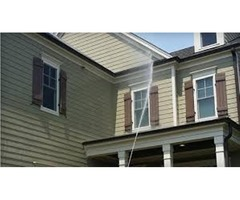 Residential Pressure Washing Services Florida