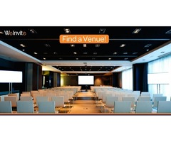Event Space for Rent - Best Locations for All Occasions | WeInvite