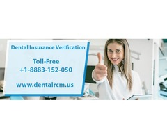 Dental Insurance Verification is Very Important in Dental Care
