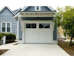 Are You Looking for Garage Door Repair in Mckinney?