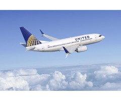 United Airlines Flight Booking, Upto 40% Off