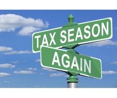 Income Tax Advances