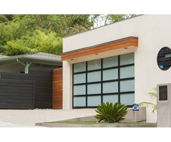 Custom Garage Doors near Me