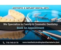 You Should Choose Best Cosmetic Dentistry