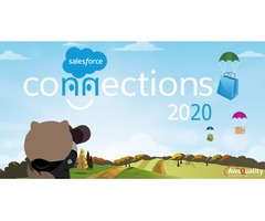 Salesforce Connection conference Chicago 2020