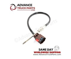 Advance Truck Parts 2894876 Exhaust Gas Temperature Sensor