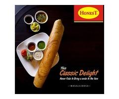 Honest Restaurant PA