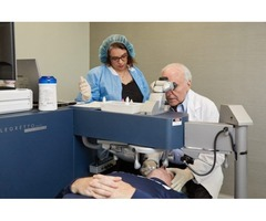 Top quality LASIK eye surgery in NJ