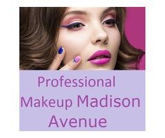Professional Makeup Madison Avenue  - Warrentricomi