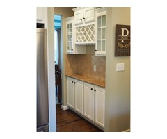 Affordable Custom Cabinet Refinishing in Raleigh NC
