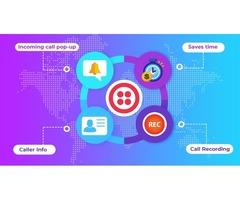 Twilio Click to Call | Communication API : SuiteCRM Twilio  | free-classifieds-usa.com