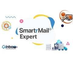 Smartrmail Expert and SmartrMail Email Marketing | Qeinbox