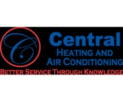 Heating Repair Services in Roswell