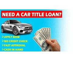 Find Near Auto Title Loans Fort Mill Today