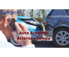 Car Accident Attorney Tampa FL