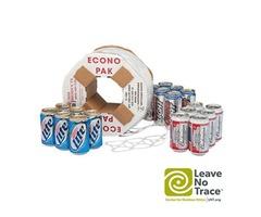 Eco-Friendly Six Pack Rings   6 Pack Beer Can Rings