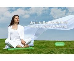 EcoQuest International Repair Services